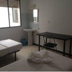 Отель Hostal Galan Стандартный номер фото 4