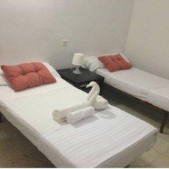 Отель Hostal Galan Стандартный номер фото 7