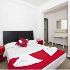 Отель Hostal Galan Стандартный номер фото 2