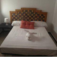 Отель Hostal Galan Стандартный номер фото 6