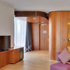 Ommer Hotel Kayseri 5* Люкс повышенной комфортности с различными типами кроватей фото 6