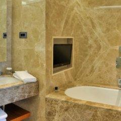 Ommer Hotel Kayseri 5* Люкс повышенной комфортности с различными типами кроватей фото 5