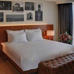 Ommer Hotel Kayseri 5* Люкс повышенной комфортности с различными типами кроватей фото 3