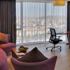 Ommer Hotel Kayseri 5* Люкс повышенной комфортности с различными типами кроватей фото 2