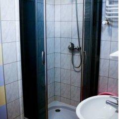 Отель Akademicki Dom Marynarza Стандартный номер с различными типами кроватей (общая ванная комната) фото 7