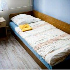 Отель Akademicki Dom Marynarza Стандартный номер с различными типами кроватей (общая ванная комната)