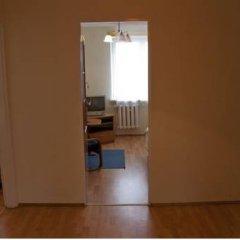 Отель Akademicki Dom Marynarza Стандартный номер с различными типами кроватей (общая ванная комната) фото 5