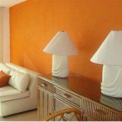 Отель Departamento Real de Palmas Апартаменты с различными типами кроватей фото 3