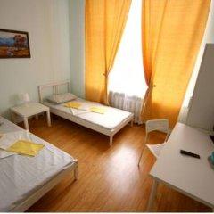 Аскет Отель на Комсомольской 3* Бюджетный номер с разными типами кроватей фото 2