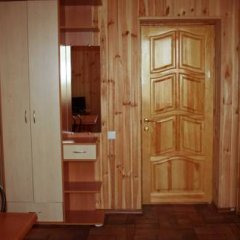 Hotel Shakhtarochka 3* Стандартный номер с различными типами кроватей фото 4
