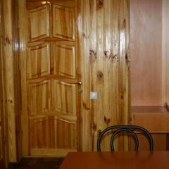 Hotel Shakhtarochka 3* Стандартный номер с 2 отдельными кроватями фото 4