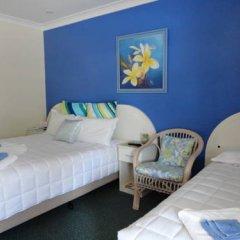 Отель Alstonville Settlers Motel 3* Стандартный номер с 2 отдельными кроватями фото 2