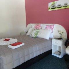 Отель Alstonville Settlers Motel 3* Стандартный номер с различными типами кроватей