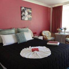 Отель Alstonville Settlers Motel 3* Стандартный номер с различными типами кроватей фото 6