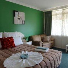 Отель Alstonville Settlers Motel 3* Стандартный номер с различными типами кроватей фото 7