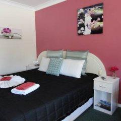 Отель Alstonville Settlers Motel 3* Стандартный номер с различными типами кроватей фото 8