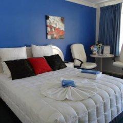 Отель Alstonville Settlers Motel 3* Стандартный номер с различными типами кроватей фото 3