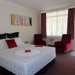 Отель Alstonville Settlers Motel 3* Стандартный номер с различными типами кроватей фото 2
