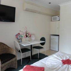 Отель Alstonville Settlers Motel 3* Стандартный номер с 2 отдельными кроватями фото 6