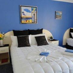 Отель Alstonville Settlers Motel 3* Стандартный номер с 2 отдельными кроватями фото 8