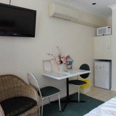 Отель Alstonville Settlers Motel 3* Стандартный номер с различными типами кроватей фото 4