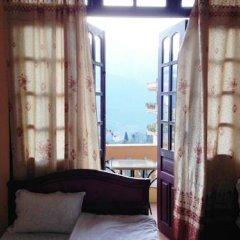 Thang Long Sapa Hotel 2* Улучшенный номер с различными типами кроватей фото 4