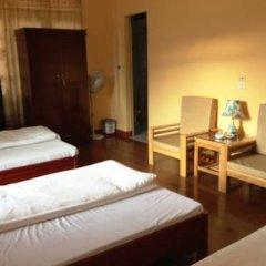 Thang Long Sapa Hotel 2* Улучшенный номер с различными типами кроватей фото 6