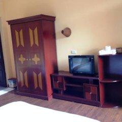 Thang Long Sapa Hotel 2* Улучшенный номер с различными типами кроватей фото 7