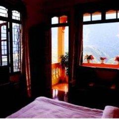 Thang Long Sapa Hotel 2* Улучшенный номер с различными типами кроватей фото 2
