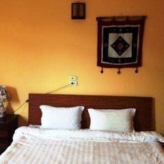 Thang Long Sapa Hotel 2* Улучшенный номер с различными типами кроватей фото 8