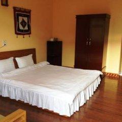 Thang Long Sapa Hotel 2* Стандартный номер с различными типами кроватей