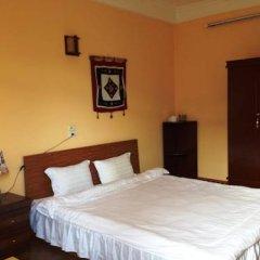 Thang Long Sapa Hotel 2* Стандартный номер с различными типами кроватей фото 3