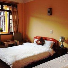 Thang Long Sapa Hotel 2* Улучшенный номер с различными типами кроватей
