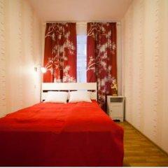 Imho Hostel Номер категории Эконом с различными типами кроватей