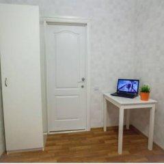 Imho Hostel Номер категории Эконом с различными типами кроватей фото 2