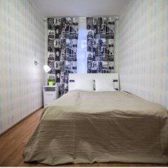 Imho Hostel Номер категории Эконом с различными типами кроватей фото 3