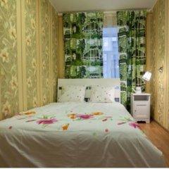 Imho Hostel Номер категории Эконом с различными типами кроватей фото 4