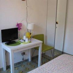 Отель Chez Liviana Стандартный номер с двуспальной кроватью фото 3