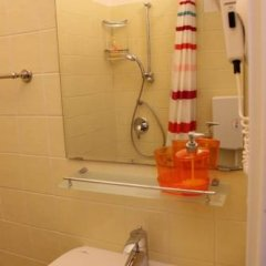 Отель Chez Liviana Стандартный номер с двуспальной кроватью фото 4
