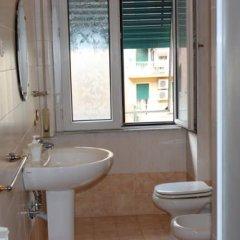 Отель Chez Liviana Стандартный номер с различными типами кроватей фото 4