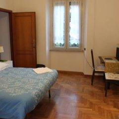 Отель Chez Liviana Стандартный номер с двуспальной кроватью фото 5