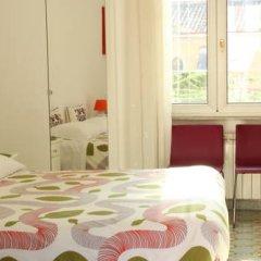 Отель Chez Liviana Стандартный номер с различными типами кроватей