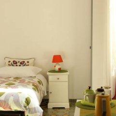 Отель Chez Liviana Стандартный номер с различными типами кроватей фото 2