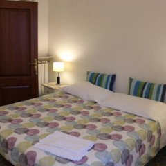 Отель Chez Liviana Стандартный номер с двуспальной кроватью