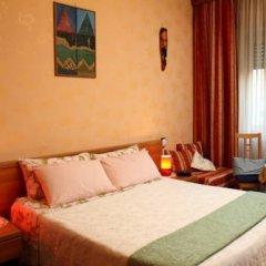 Отель Mirko B&B 3* Стандартный номер с различными типами кроватей фото 6