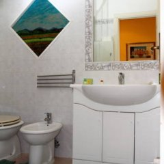 Отель Mirko B&B 3* Стандартный номер с различными типами кроватей фото 2