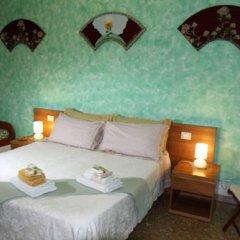 Отель Mirko B&B 3* Стандартный номер с различными типами кроватей фото 5