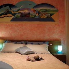 Отель Mirko B&B 3* Стандартный номер с различными типами кроватей фото 3