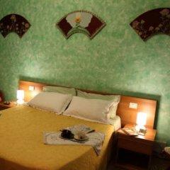 Отель Mirko B&B 3* Стандартный номер с различными типами кроватей