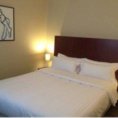 Отель Hôtel du Jura 2* Стандартный номер с двуспальной кроватью фото 2